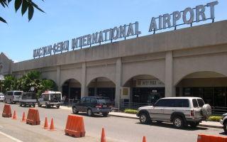 Путеводитель по аэропорту Себу