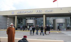 Путеводитель по аэропорту Фес- Саисс