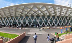 Путеводитель по аэропорту Марракеша-Менара