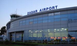 Путеводитель по аэропорту Задар