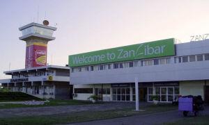 Путеводитель по аэропорту Занзибара