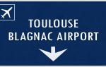 Тулуза аэропорт