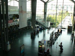 Базель Аэропорт