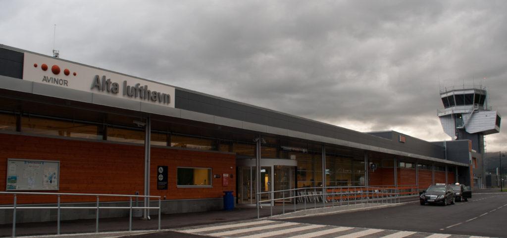 Альта Аэропорт