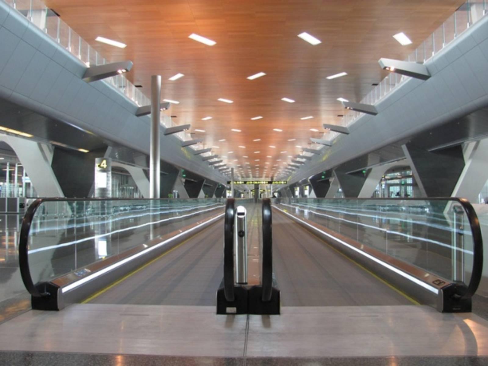 Аэропорт Ламеция