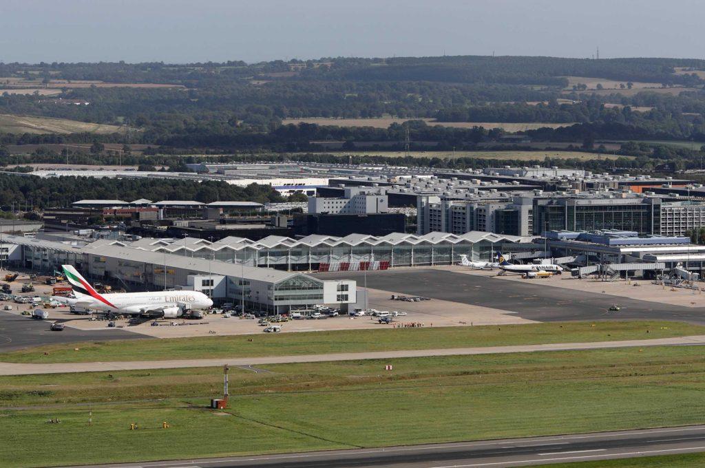 Бирмингем аэропорт