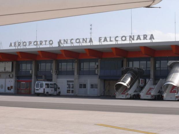 Анкона аэропорт