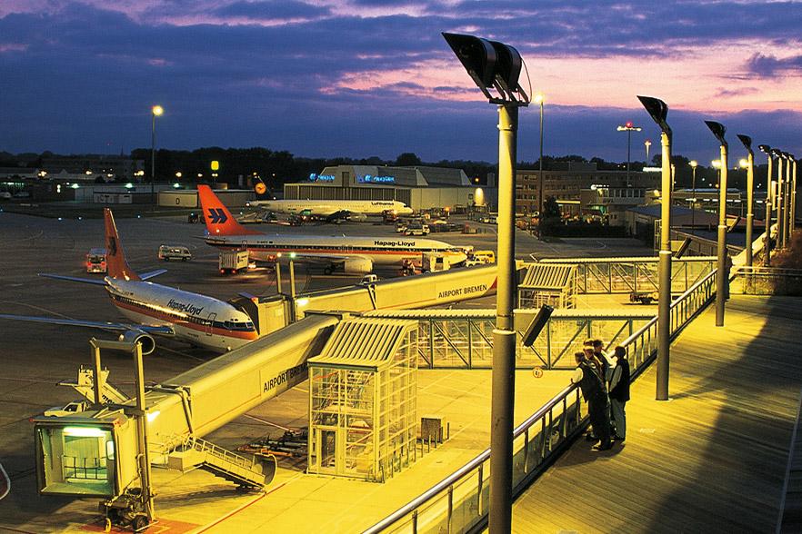 Бремен аэропорт