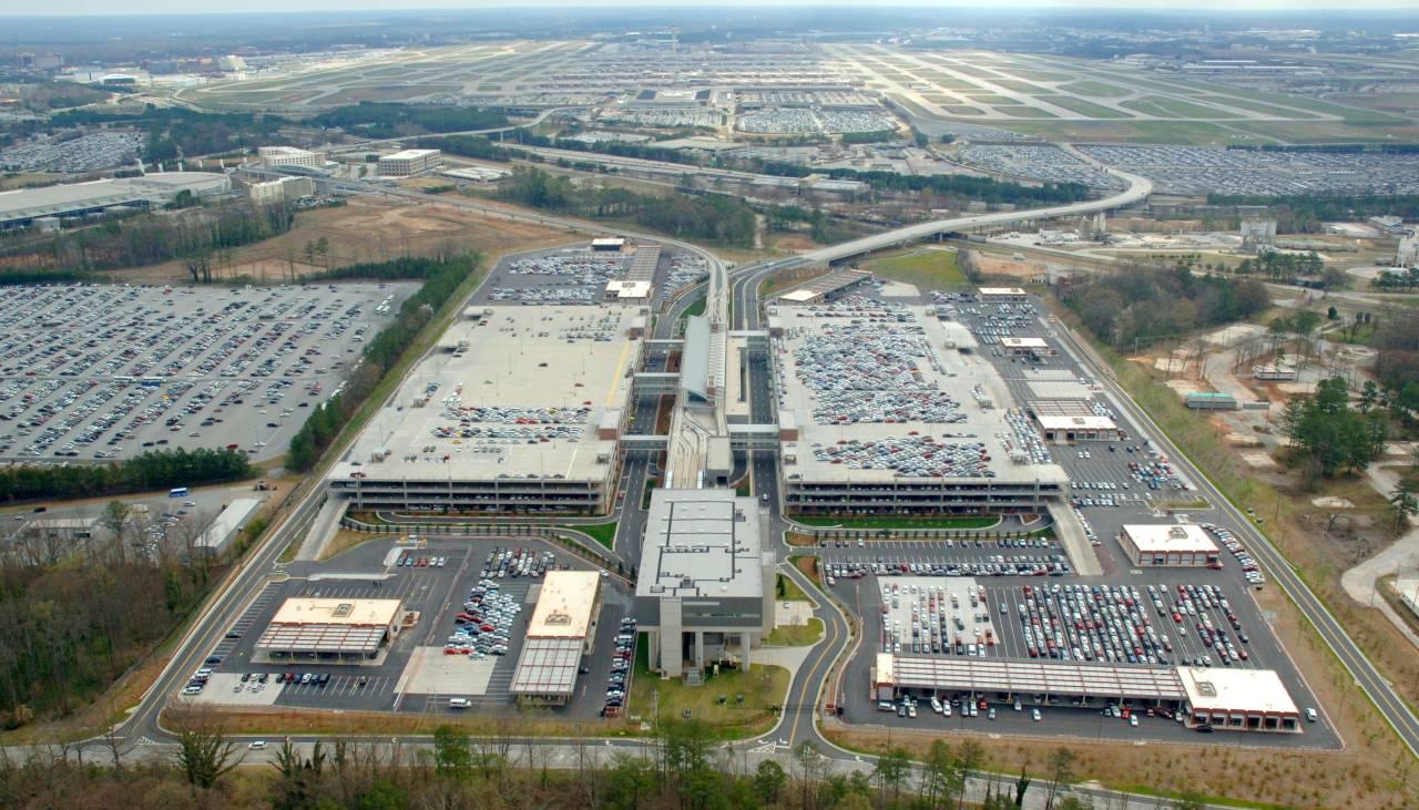 аэропорт Джексона
