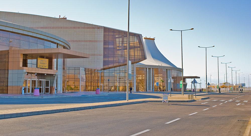 Аэропорт Шарм-Эль-Шейха