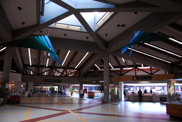 Мауи аэропорт