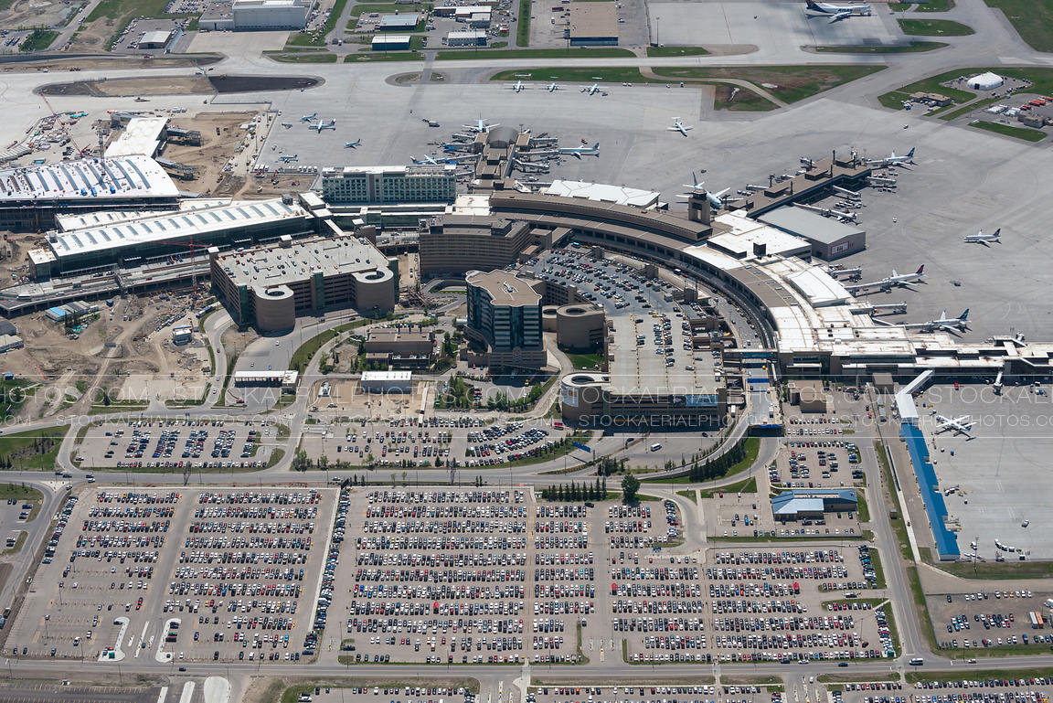 Калгари аэропорт