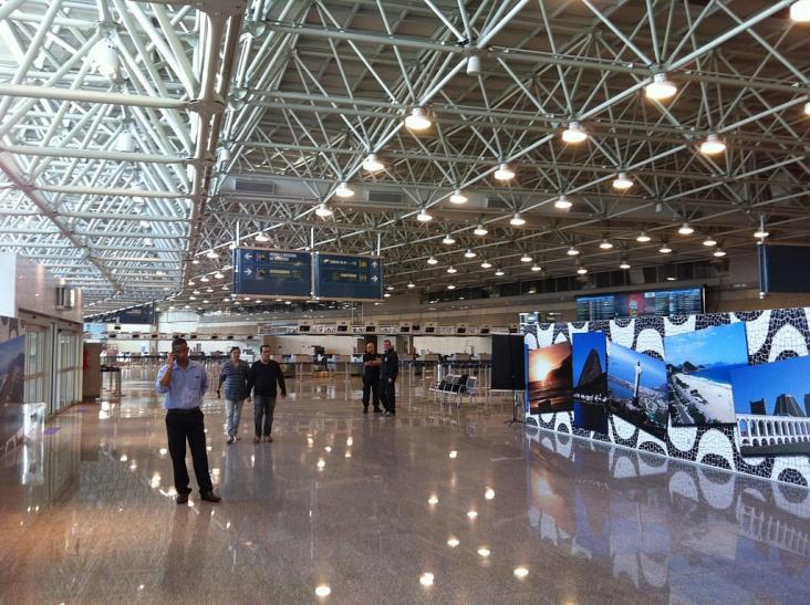 Рио де Жанейро Галеан аэропорт