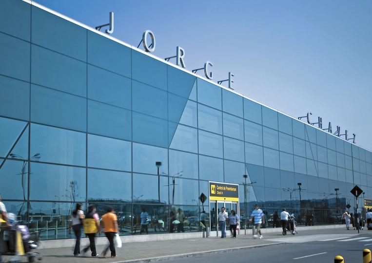 Лима аэропорт