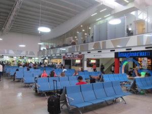 Картахена аэропорт