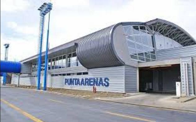 Аэропорт ПунтаАренас