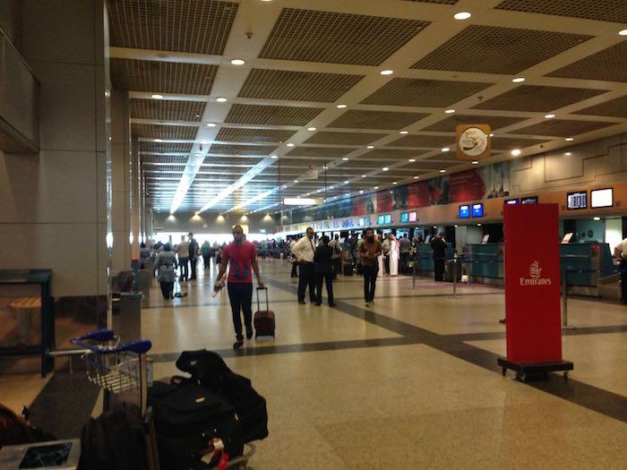 Каир аэропорт