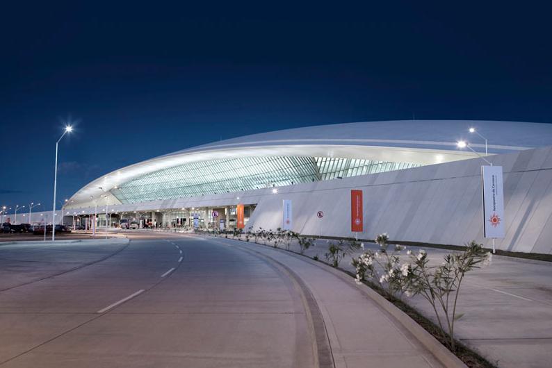 Аэропорт Монтевидео