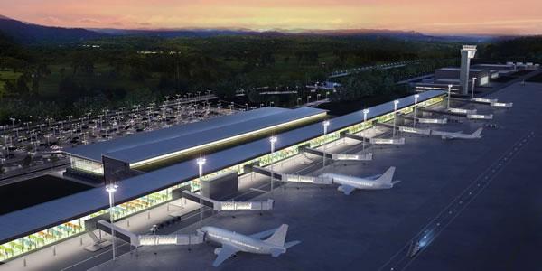 Куско аэропорт