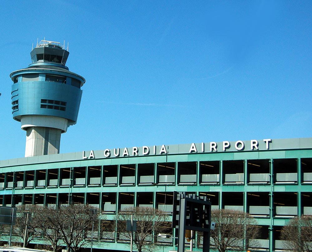 Аэропорт Нью Йорк Ла Гуардия