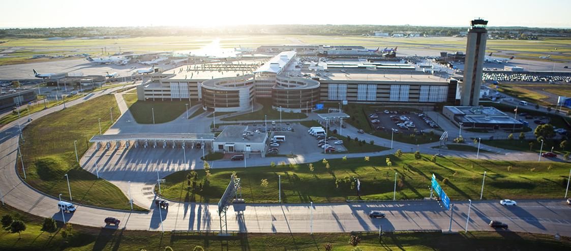 Аэропорт Милуоки