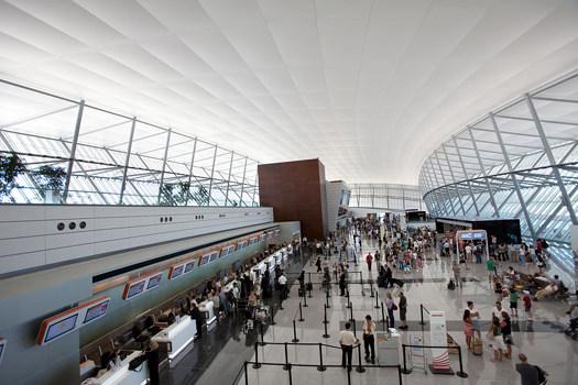 Монтевидео аэропорт