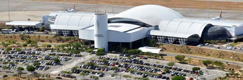 Аэропорт Форталеза