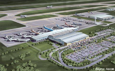 Кито аэропорт