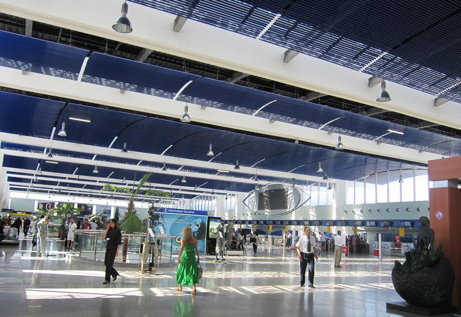 Касабланка аэропорт