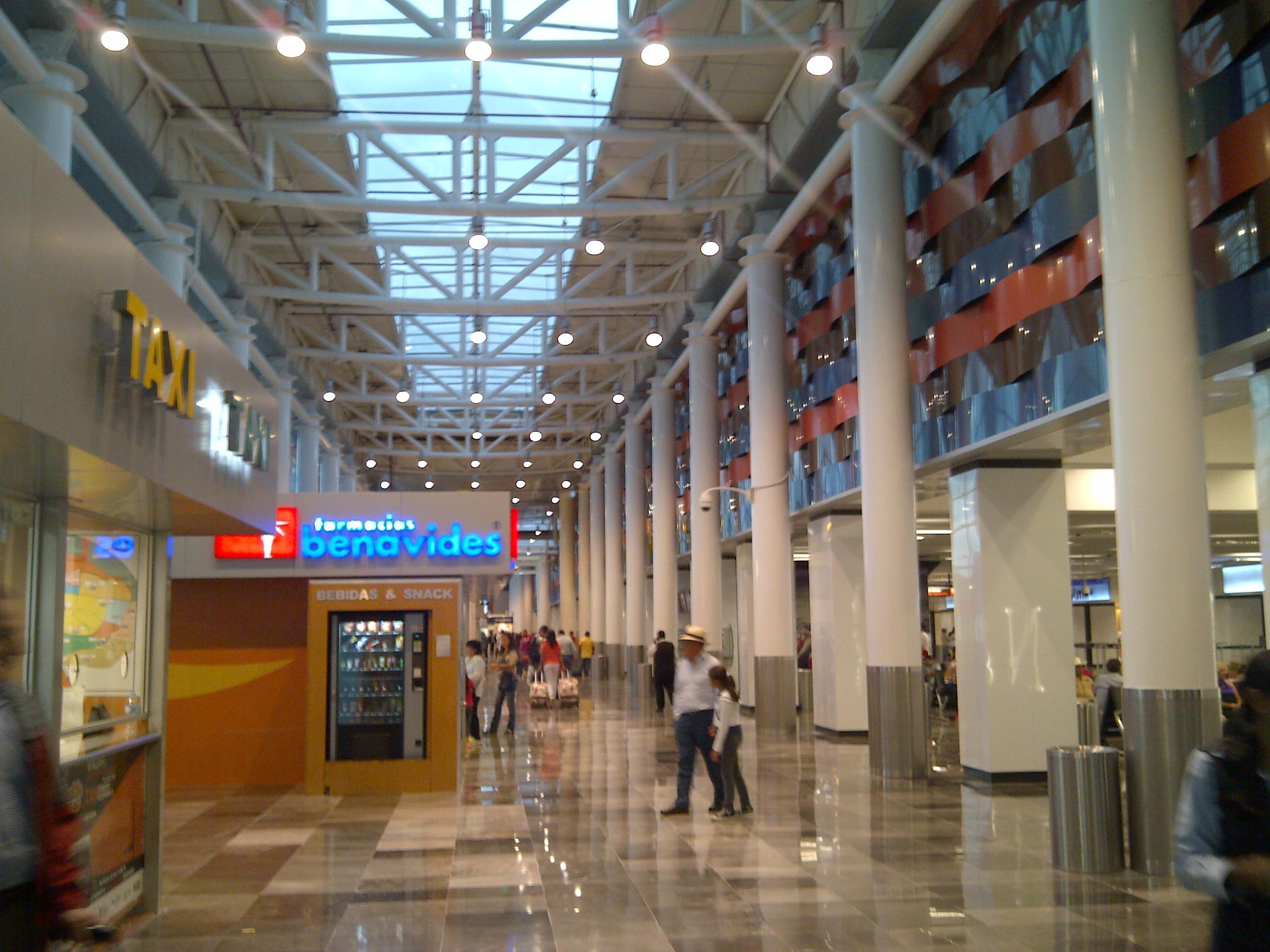 Гвадалахара аэропорт