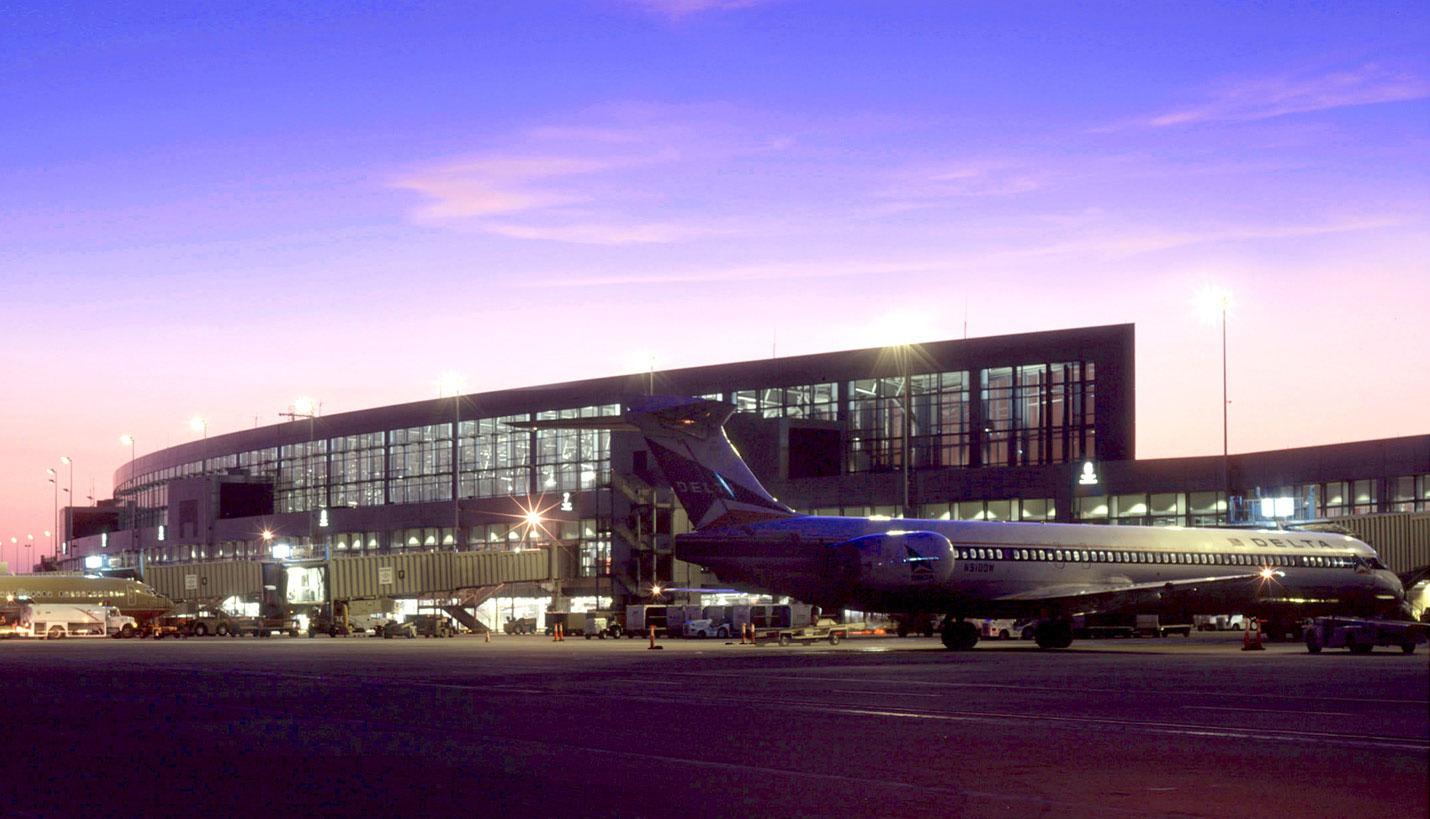 Аэропорт Остин