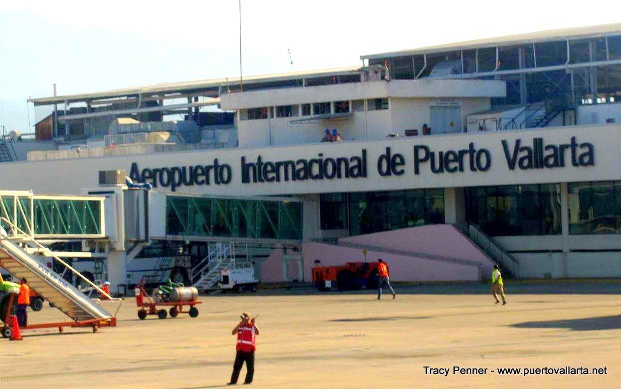 Аэропорт Пуэрто-Вальярта