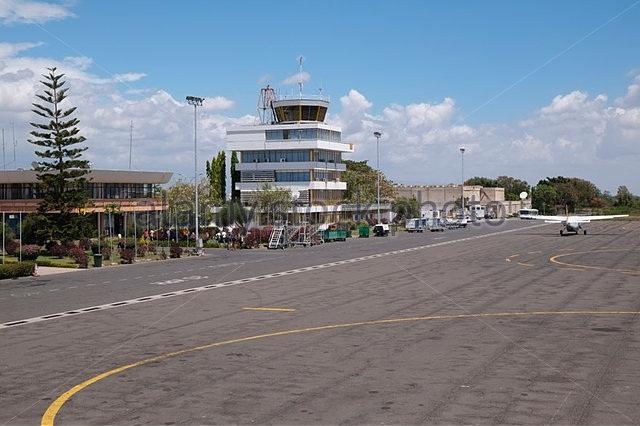 Килиманджаро аэропорт