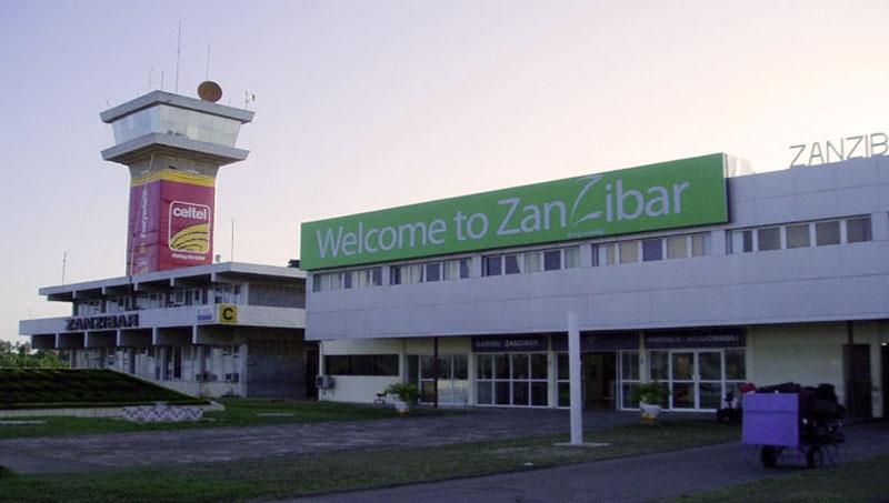 Аэропорт Занзибара