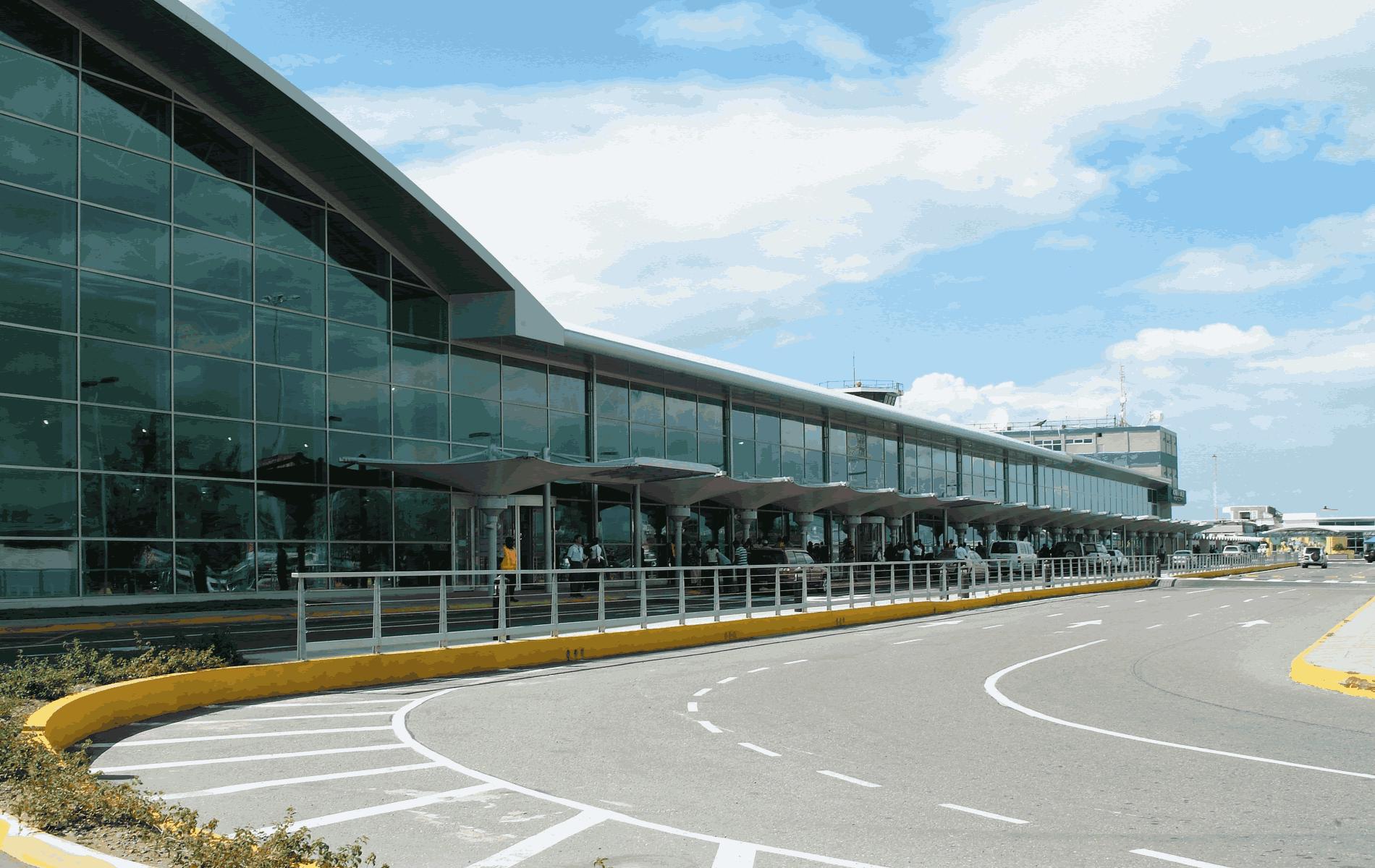 Аэропорт Кингстон