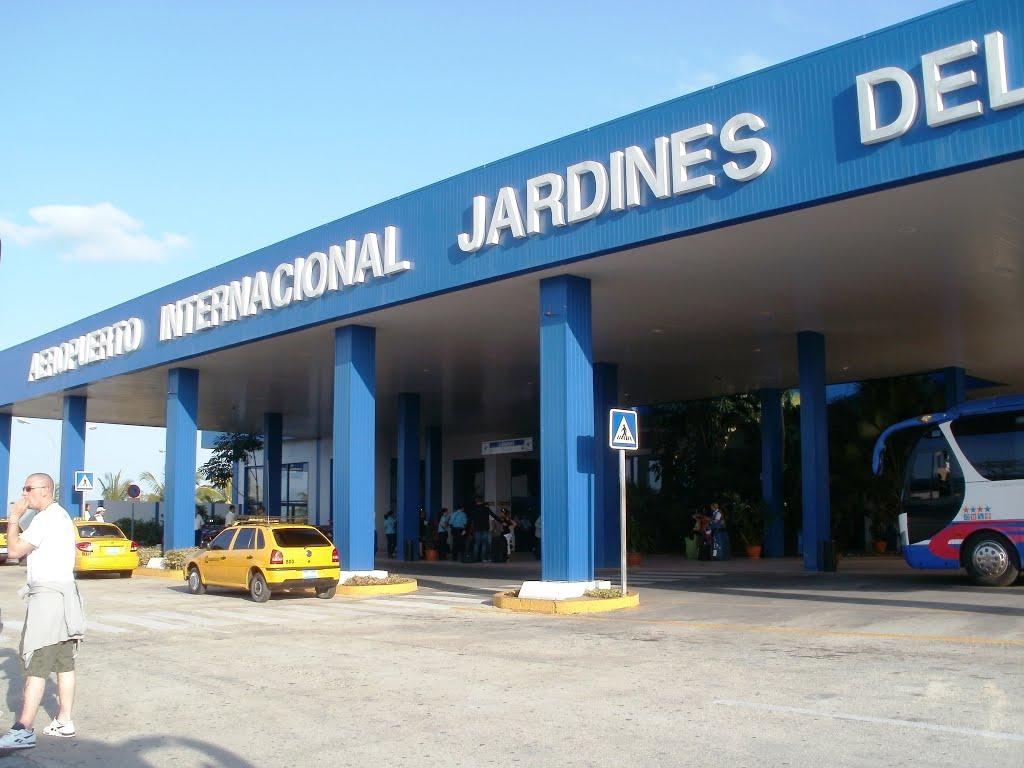 Аэропорт Кайо-Коко