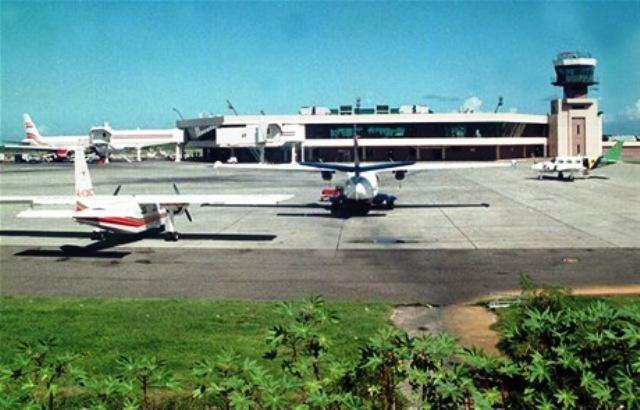 Аэропорт Пуэрто-Плата