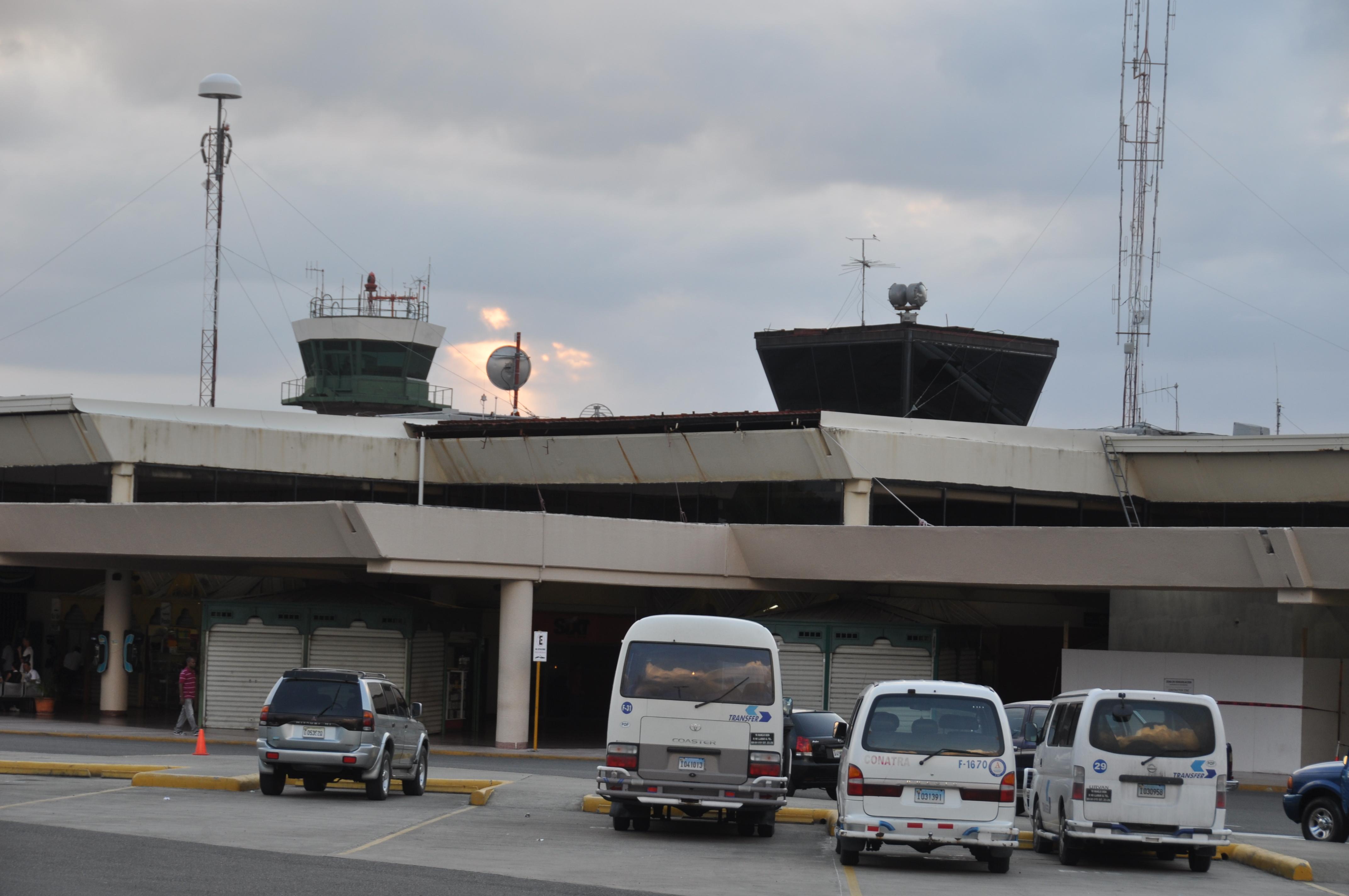 Пуэрто-Плата аэропорт