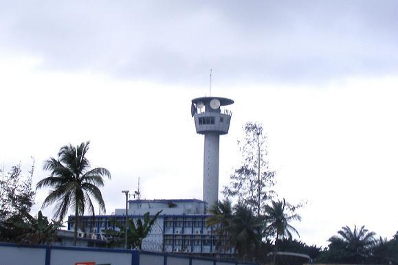 Аэропорт Абиджан
