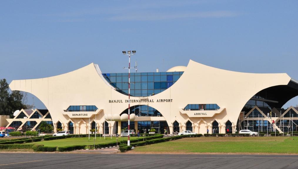 Аэропорт Банжул