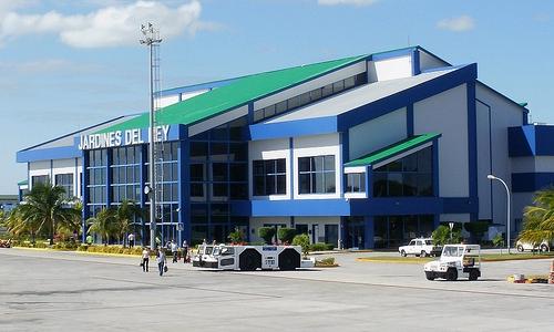 Кайо-Коко аэропорт