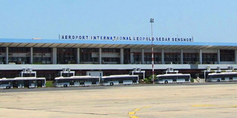 Дакар аэропорт