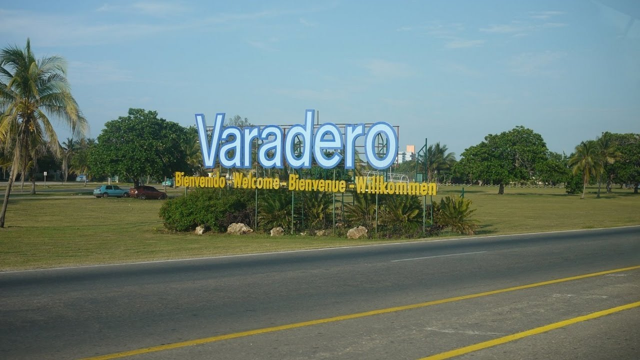 Варадеро аэропорт