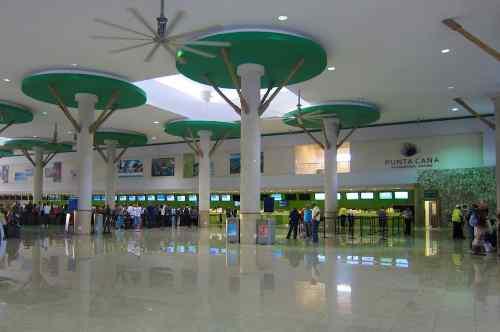 Пунта-Кана аэропорт