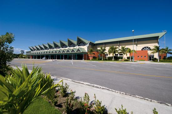 Самана аэропорт