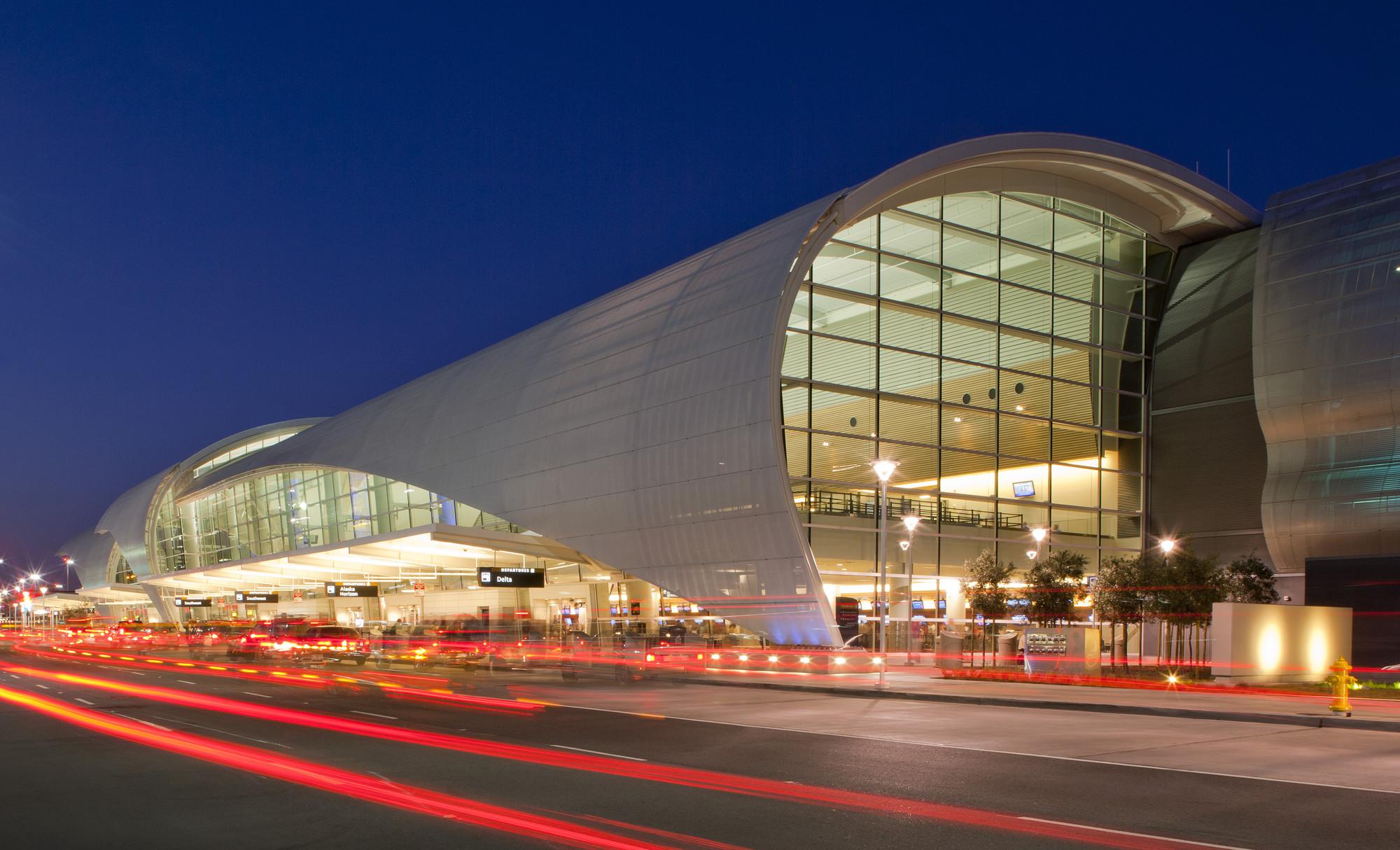 Аэропорт Сан-Хосе