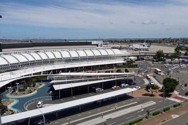Аэропорт Сидней