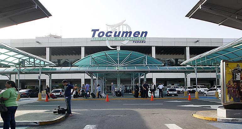 Аэропорт Панама-Сити