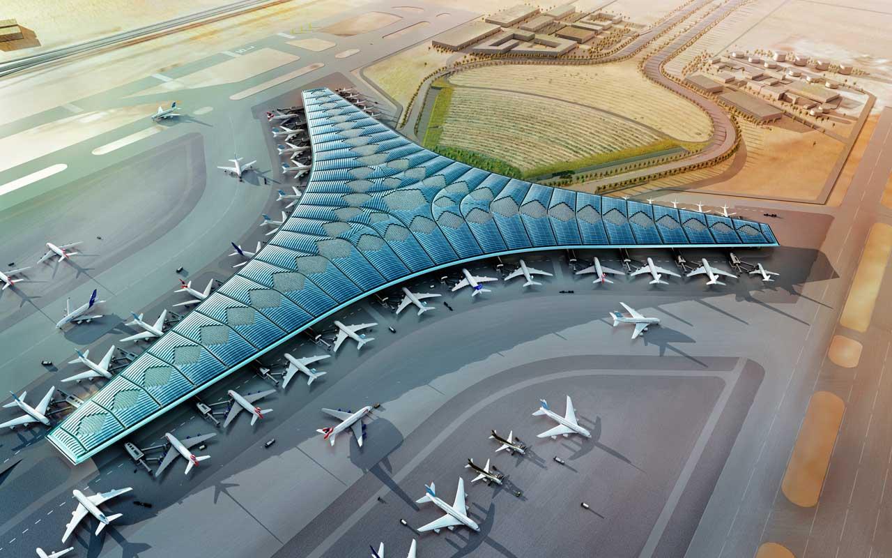 Аэропорт Кувейта