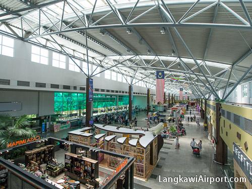Лангкави аэропорт